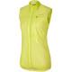 Ziener Cofinas - Gilet cyclisme Femme - jaune